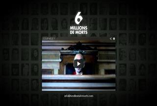 6 Million de morts