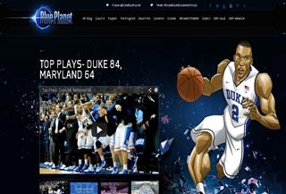 Duke Blue Planet