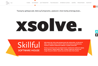 XSolve Skillful Software House