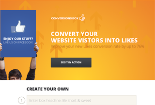 Conversions Box