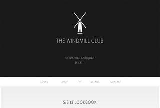 The Windmill Club