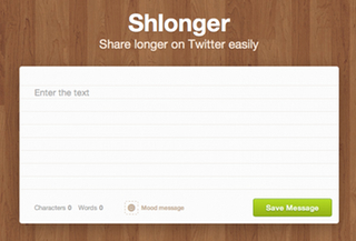 Shlonger