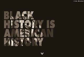 Black in History