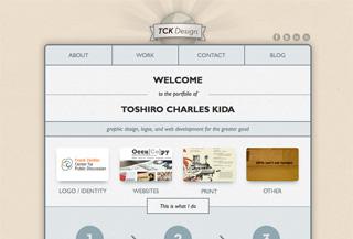 TCK Design