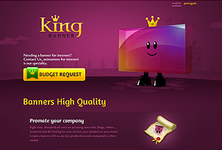 King Banner