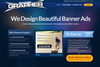 BannerGrapher