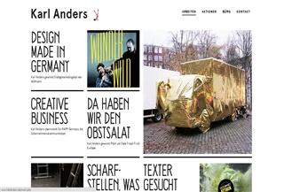 Karl Anders