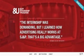 SJP Internship
