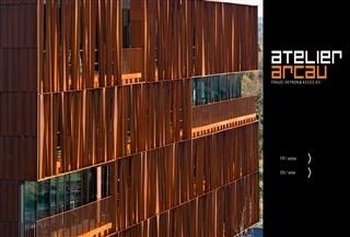 Atelier Arcau