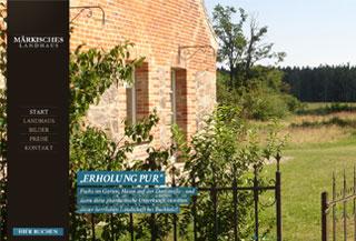 Landhaus Buchholz