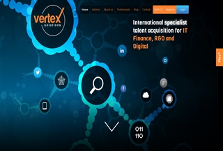 Vertex Solutions
