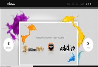 Alma Agency