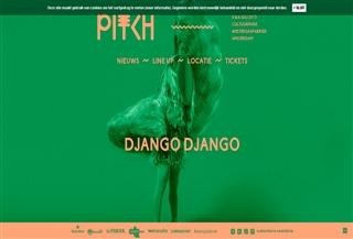 Pitch Festival