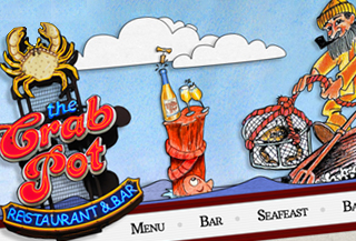 The Crab Pot