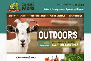 Crumland Farms