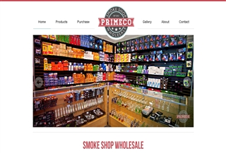 Smoke Shop Wholesale