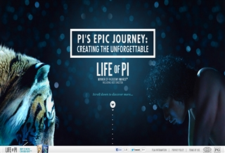 Pi's Epic Journey
