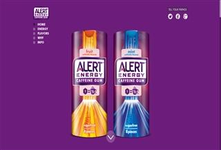 Alert Energy