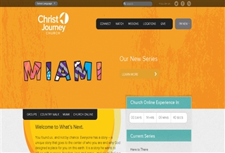 Christ Journey