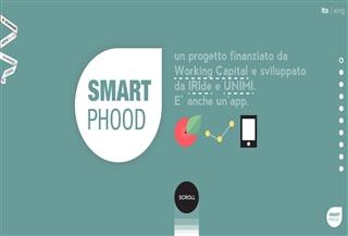Smartphood