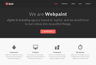 Webpaint Responsive
