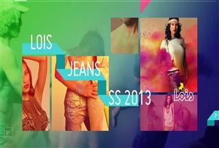 Lois Jeans 2013