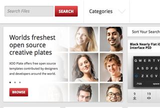 XOO Plate creative directory