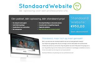 Standaard Website