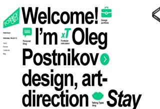 Oleg Postnikov