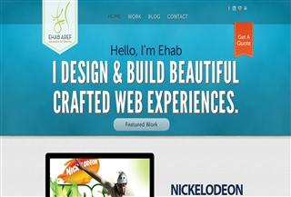 Ehab Aref Design