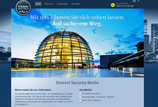 Everest Security Berlin