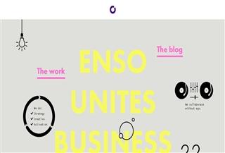 Hello Enso
