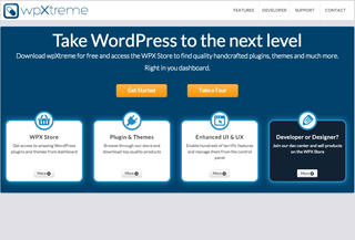 wpXtreme - Dope your WordPress