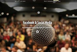 Facebook & Social Media