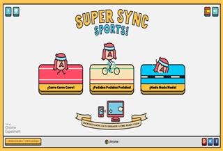 Supersynch Sports
