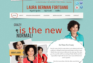 Laura Berman Fortgang