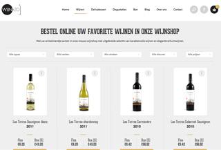 Wijnhandel Wijnenzo