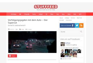 Stufffeed