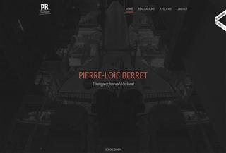 Pierre Loic Berret