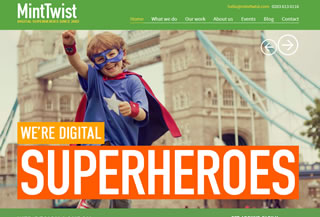 MintTwist Digital Agency