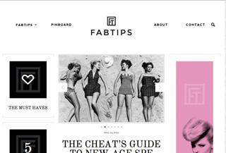FabTips