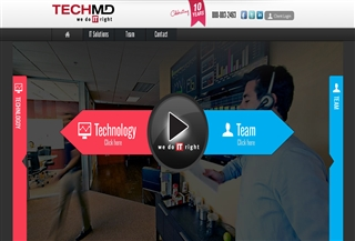 Tech MD