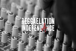Reggaelation