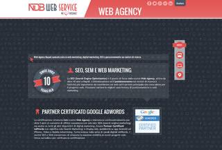 NDB Web Service Srl