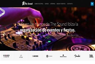 The Sound Ibiza
