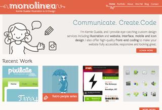 Monolinea Web Design