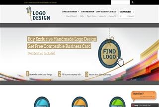 Design Online Logo