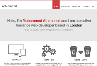 Muhammed Athimannil
