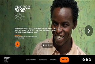 Chicoco Radio