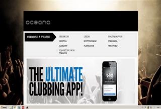 Oceana Clubs